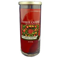 YANKEE CANDLE Décor velký 566 g Red Apple Wreath - Sviečka