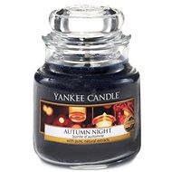 YANKEE CANDLE Classic střední 411 g Autumn Night