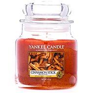 YANKEE CANDLE Classic střední 411 g Cinnamon Stick