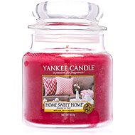 YANKEE CANDLE Classic střední 411 g Home Sweet Home