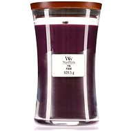 WOODWICK Fig Large Candle 609,5 g - Sviečka