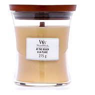 WOODWICK At The Beach Medium Candle 275 g - Sviečka