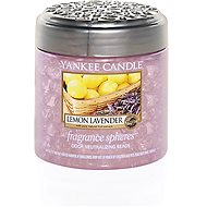 YANKEE CANDLE Lemon Lavender vonné perly 170 g - Vonné perly