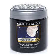 YANKEE CANDLE Midsummer's Night vonné perly 170 g - Vonné perly