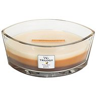 WOODWICK Trilogy Elipsa Cafe Sweets 453.6g - Candle