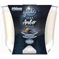 GLADE Maxi Deep Amber Hills 224 g - Sviečka