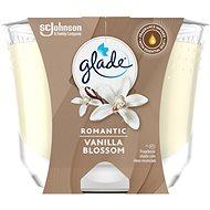 GLADE Maxi Romantic Vanilla Blossom 224 g - Sviečka