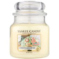 Yankee Candle Classic stredná Christmas Cookie 411 g - Sviečka