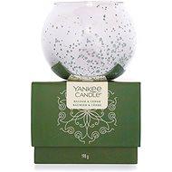 YANKEE CANDLE Darčekový box  Balsam & Cedar 198 g - Sviečka