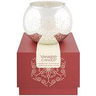 YANKEE CANDLE Darčekový box Sparkling Cinnamon 198 g - Sviečka