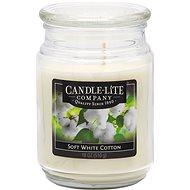 CANDLE LITE Soft Cotton Sheets 510 g