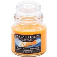 CANDLE LITE Oran ge Vanilla Dreamsicle 85 g