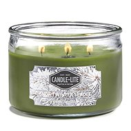 CANDLE LITE Snowy Winter Spruce 283 g