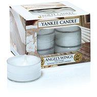 YANKEE CANDLE Angel Wings 12 × 9,8 g - Sviečka