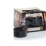 YANKEE CANDLE Black Coconut 12 × 9,8 g - Sviečka