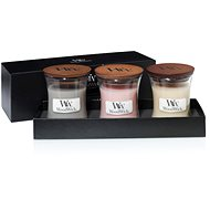 WOODWICK Set 2, 3x 85g - Candle