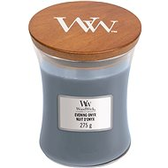 WOODWICK Evening Onyx 275g - Candle