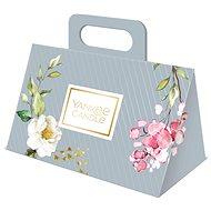 YANKEE CANDLE Garden Hideaway Set 3 × 49 g - Sviečka
