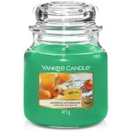 YANKEE CANDLE Alfresco Afternoon 411 g