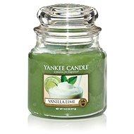 YANKEE CANDLE Vanilla Lime 411 g