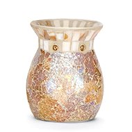 YANKEE CANDLE Gold and Pearl - Aromalampa