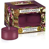 YANKEE CANDLE Moonlight Blossom 12× 9,8 g - Sviečka