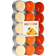BISPOL Pomaranč 30 ks