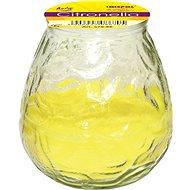 BISPOL Citronella garden candle 200 g - Repellent Candle