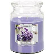 BISPOL Aura Maxi Lavender 500g - Candle