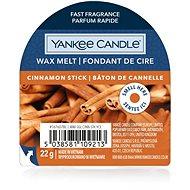 YANKEE CANDLE Cinnamon Stick, 22g - Aroma Wax