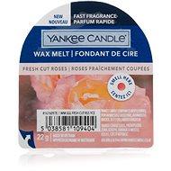 YANKEE CANDLE Fresh Cut Roses, 22g - Aroma Wax
