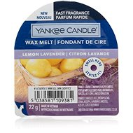 YANKEE CANDLE Lemon Lavander, 22g - Aroma Wax