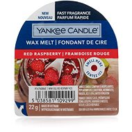 YANKEE CANDLE Red Raspberry 22 g - Vonný vosk