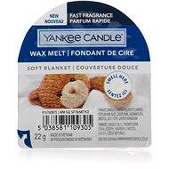 YANKEE CANDLE Soft Blanket, 22g - Aroma Wax