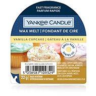 YANKEE CANDLE Vanilla Cupcake, 22g - Aroma Wax