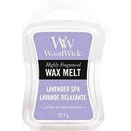 WOODWICK Lavander Spa 22.7g - Aroma Wax