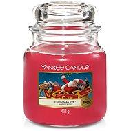 YANKEE CANDLE Christmas Eve 411 g