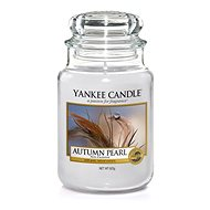 YANKEE CANDLE Autumn Pearl 623 g