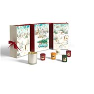 YANKEE CANDLE Advent Book Set - Gift Set