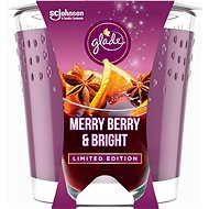 GLADE W20 Merry Berry & Bright 129 g