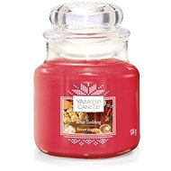 YANKEE CANDLE After Sledding 104 g