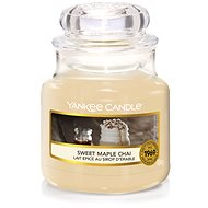 YANKEE CANDLE The Maple Chai 104 g