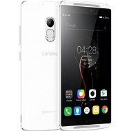 Lenovo A7010 White - Mobilný telefón