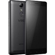 Lenovo K5 Note Fingerprint Dark Grey - Mobilný telefón