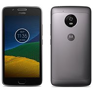 Motorola Moto G 5.generácie 3GB Dark Grey - Mobilný telefón
