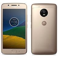 Motorola Moto G 5.generacie 3GB Gold - Mobilný telefón