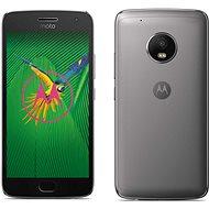 Motorola Moto G5 Plus Lunar Grey - Mobilný telefón
