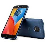 Motorola Moto E4 Oxford Blue - Mobilný telefón