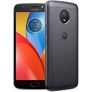 Motorola Moto E4 Plus Grey - Mobilný telefón