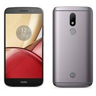 Lenovo Moto M Dark Grey - Mobilný telefón